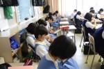 平成28年度体験入学<太宰府中学校・那珂川中学校>【50】