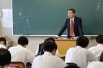 平成28年度体験入学<太宰府中学校・那珂川中学校>【51】