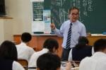 平成28年度体験入学<太宰府中学校・那珂川中学校>【55】
