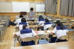 平成28年度体験入学<太宰府中学校・那珂川中学校>【56】