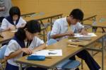平成28年度体験入学<太宰府中学校・那珂川中学校>【57】