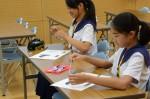 平成28年度体験入学<太宰府中学校・那珂川中学校>【62】