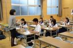 平成28年度体験入学<太宰府中学校・那珂川中学校>【63】