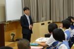 平成28年度体験入学<太宰府中学校・那珂川中学校>【64】