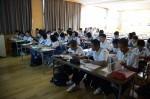 平成28年度体験入学<太宰府中学校・那珂川中学校>【66】