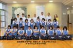 平成28年度体験入学<太宰府中学校・那珂川中学校>【77】