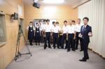 平成28年度体験入学<二日市中学校>【17】