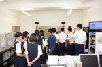 平成28年度体験入学<二日市中学校>【18】