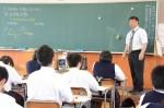 平成28年度体験入学<二日市中学校>【27】