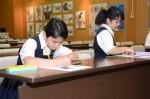 平成28年度体験入学<二日市中学校>【36】
