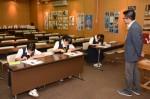 平成28年度体験入学<二日市中学校>【38】
