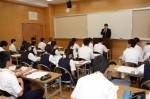 平成28年度体験入学<二日市中学校>【40】