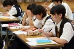 平成28年度体験入学<二日市中学校>【44】