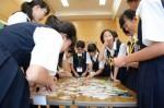 平成28年度体験入学<二日市中学校>【55】