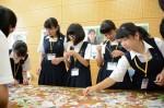 平成28年度体験入学<二日市中学校>【56】
