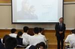 平成28年度体験入学<二日市中学校>【59】