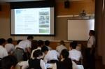 平成28年度体験入学<二日市中学校>【60】