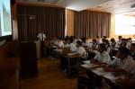 平成28年度体験入学<二日市中学校>【62】