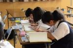 平成28年度体験入学<二日市中学校>【65】