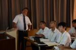 平成28年度体験入学<二日市中学校>【66】