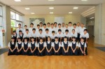平成28年度体験入学<二日市中学校>【72】