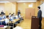 平成28年度体験入学<春日南中学校>【7】