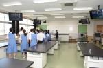 平成28年度体験入学<春日南中学校>【18】