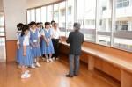 平成28年度体験入学<春日南中学校>【21】