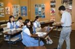 平成28年度体験入学<春日南中学校>【32】