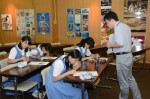 平成28年度体験入学<春日南中学校>【39】