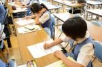 平成28年度体験入学<春日南中学校>【44】