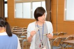 平成28年度体験入学<春日南中学校>【47】