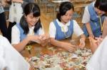 平成28年度体験入学<春日南中学校>【49】