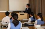 平成28年度体験入学<春日南中学校>【64】