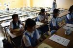 平成28年度体験入学<春日南中学校>【66】