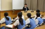 平成28年度体験入学<春日南中学校>【69】