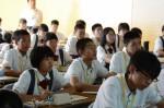 平成28年度体験入学<春日北中学校・筑山中学校>【15】