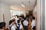 平成28年度体験入学<春日北中学校・筑山中学校>【20】
