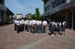 平成28年度体験入学<春日北中学校・筑山中学校>【22】
