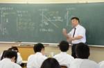 平成28年度体験入学<春日北中学校・筑山中学校>【39】