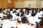 平成28年度体験入学<春日北中学校・筑山中学校>【46】