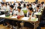 平成28年度体験入学<春日北中学校・筑山中学校>【49】