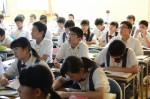 平成28年度体験入学<春日北中学校・筑山中学校>【69】