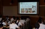 平成28年度体験入学<春日北中学校・筑山中学校>【72】