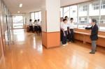 平成28年度体験入学<春日野中学校>【18】