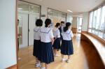 平成28年度体験入学<春日野中学校>【19】
