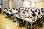 平成28年度体験入学<春日野中学校>【27】
