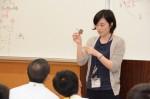 平成28年度体験入学<春日野中学校>【31】