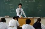 平成28年度体験入学<春日野中学校>【51】