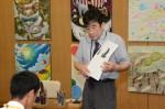 平成28年度体験入学<春日野中学校>【53】